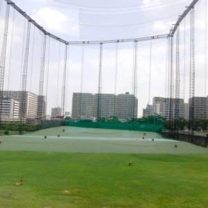 KKゴルフ 外観